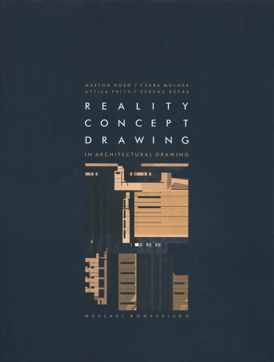 reality concept drawing
